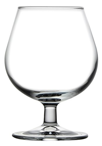 Hospitality Glass Brands 440056-012 Enoteca 8.25 oz. Charente Brandy (Pack of 12)