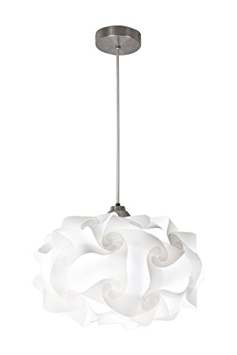 Cloud Pendant Light Fixture