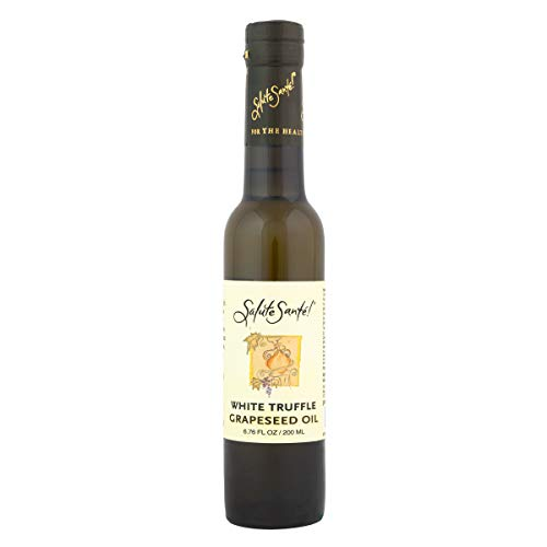 Grapeseed Oils