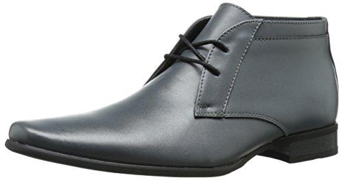 3f0a12638e4 Calvin Klein Men's Ballard Leather Chukka Boot - Buy Online in Oman ...