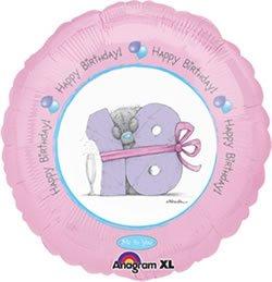 18'' Happy Birthday 18th Bear by Anagram/MD