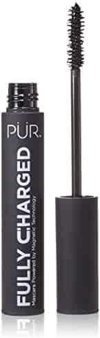 Pur Minerals Fully Charged Mascara, 0.44 Fluid Ounce / 13ml