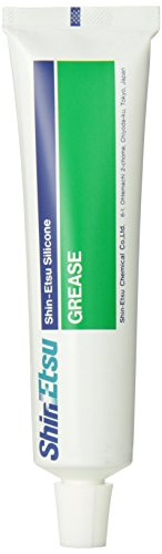 The 10 best shin etsu silicone grease for 2019
