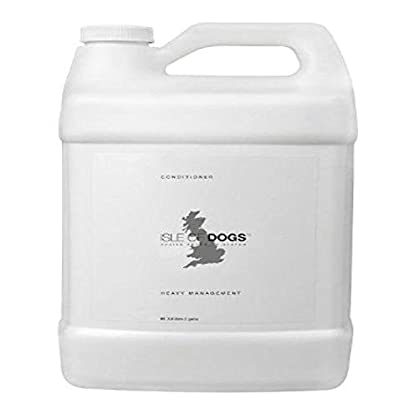 Image of #1 All Systems Isle of Dogs Coature No 10 Evening Primrose Oil Shampoo 1 Gallon Pet Supplies