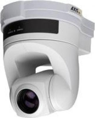 AXIS Network Camera 214 PTZ - Network camera - PTZ - color ( Day&Night ) - au...