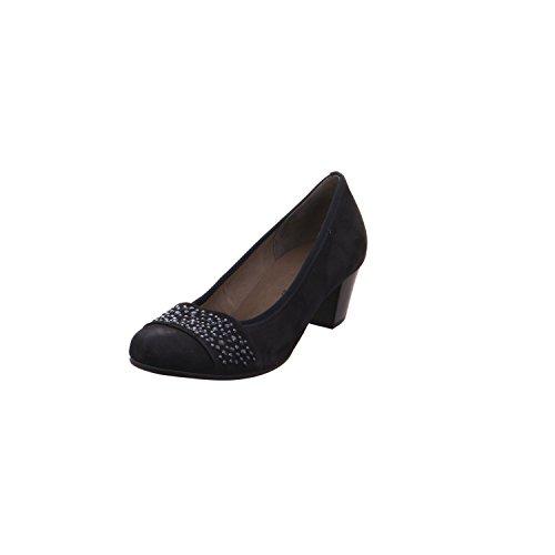 Zapatos azul marino Gabor para mujer lddGM4JU7f
