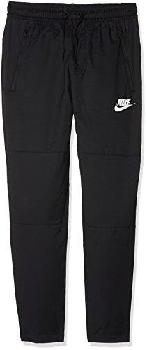 M nbsp;wvn Nike Nsw Av15 Uomo black bianco Pantaloni Nero White BqRTawf