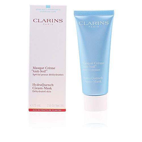 HydraQuench Cream Mask (For Dehydrated Skin) - Facial Mask Clarins