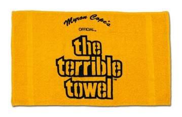 Pittsburgh Steelers Vintage Terrible Towel
