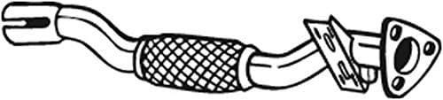 Abgasrohr vorne 1220-16935 Rohr Abgasanlage