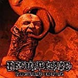 Carnivorous Erection by Relapse