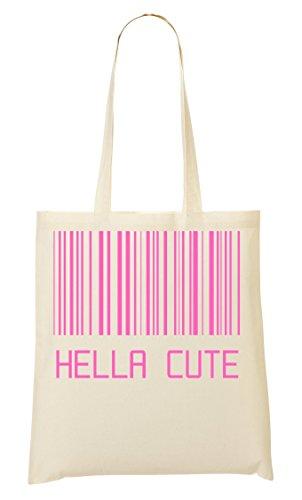 Barcode Hella Sac À Tout Provisions Sac Fourre CP Cute qExBpwxC