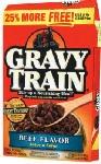 Gravy Train Dry Dog Food 17.6lb, My Pet Supplies
