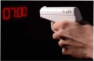Armas Thumbsup Despertador De La Proyección