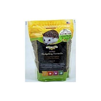 Sun Seed Company SSS40060 Sunscription Vita Hedgehog Food, 25-Ounce