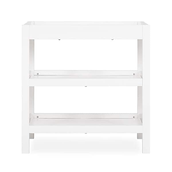Dream On Me Ridgefield Changing Table in White (737-W)