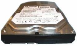 7200RPM SATA Internal Hard Drive HP 453139-001 160GB