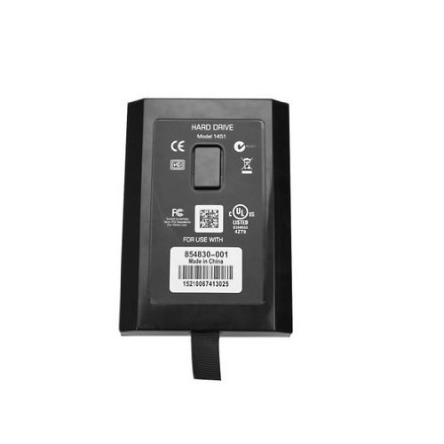 Hard Disk Drive HDD for Xbox 360 Slim (250G)