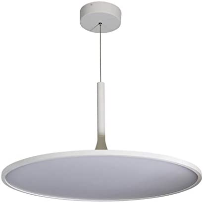 VONN VMC31820SW Modern LED Disc Chandelier Lighting