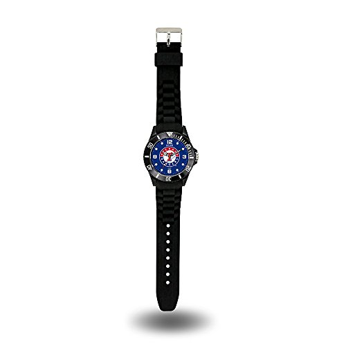 MLB Texas Rangers Spirit Watch, (Texas Rangers Watch)