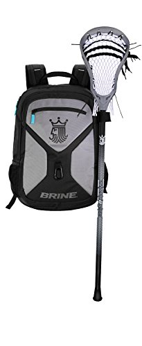 Brine Blueprint Backpack, Black