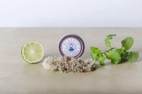 Beard Balm Executive Bergamot Patchouli product image