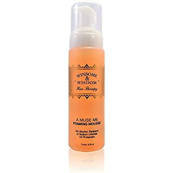 Amazon.com: Design Essentials Natural Curl Enhancing