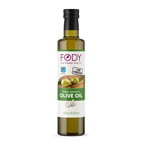 rlic Infused Olive Oil. 8.45 Fluid Ounce (Garlic Infused Oil)