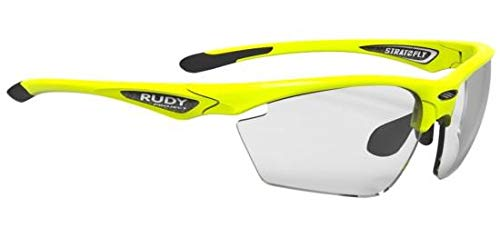 Project IMPACTX® de Soleil FLUO Rudy PHOTOCROMIC homme GLOSS YELLOW SP 23 Lunettes STRATOFLY RdqAwa4x