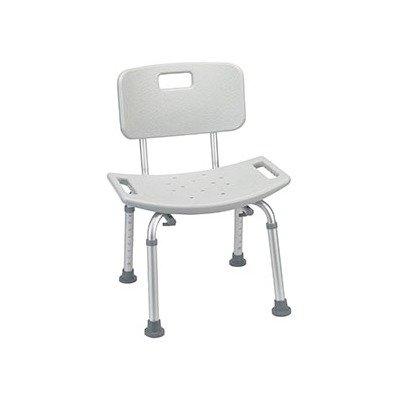 FGRTL12202KDREA - Deluxe Knockdown Aluminum Bath Seat