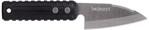 - Belmont Stainless Steel fishing Deba Knife , Blade length 90mm ,MC-080