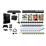 XBOX 360 Kinect Fitness Package for 10 (PAC)