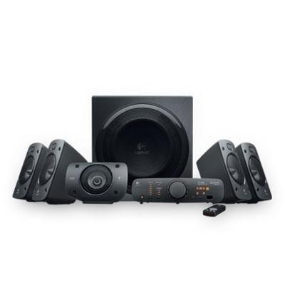Z906 5.1 Surround Sound Spkrs