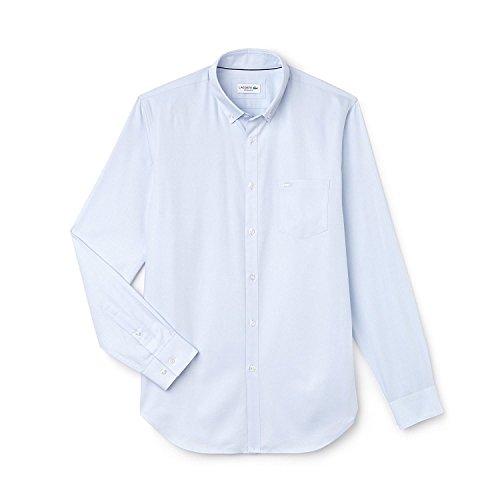 Blu s14 Camicia Lacoste Camicia Ch9623 Lacoste YxnqwHCOg