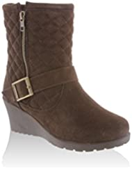 BEARPAW Womens Natasha Boot