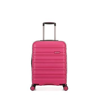 Image of Luggage Antler Suitcase, Pink