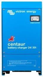 Cargador de baterías Centaur 12/80 Victron