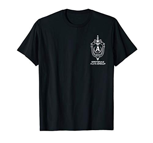 a Group Special Operations T-shirt ()