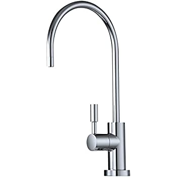 Ready Hot Rh F560 Bn Dual Lever Faucet For Hot And Cold