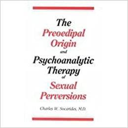 Books about psychoanalysis and sexuality