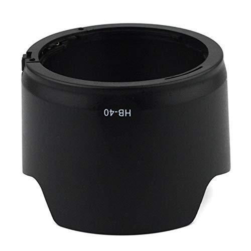 Hot Sale HB-40 Bayonet Lens Hood for Nikon AF-S NIKKOR 24-70mm f//2.8G ED