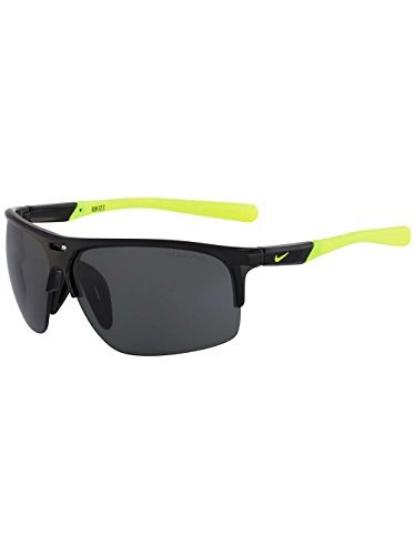 Nike Grey Lens Run X2 S Sunglasses, - Sunglasses Run