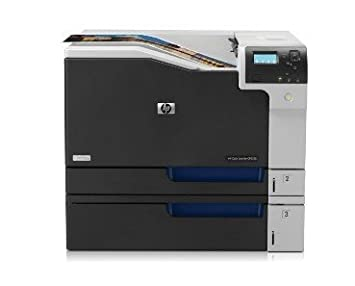 Amazon.com: HP ce707 a – Color LaserJet Enterprise CP5525 N ...