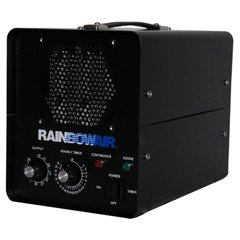 Newaire Rainbowair Activator 1000 Series II (1 Machine) - BMC-OZE 5401-II by Miller Supply Inc