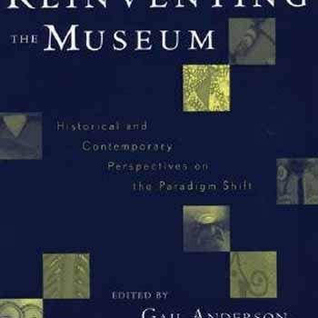 REINVENTING THE MUSEUM PB