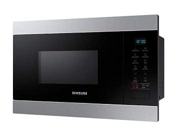 Samsung Horno a microondas multifunción mg22 m8074ct Acabado ...