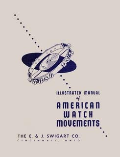 Illustrated Manual of American Watch Movements