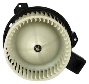 TYC 700185 Ford Mustang Replacement Blower Assembly ()