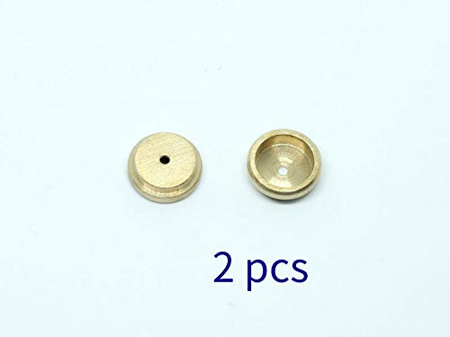 FidgetFidget Battery Adapter for Film Camera Exposure Meter MR-9 PX625 PX13