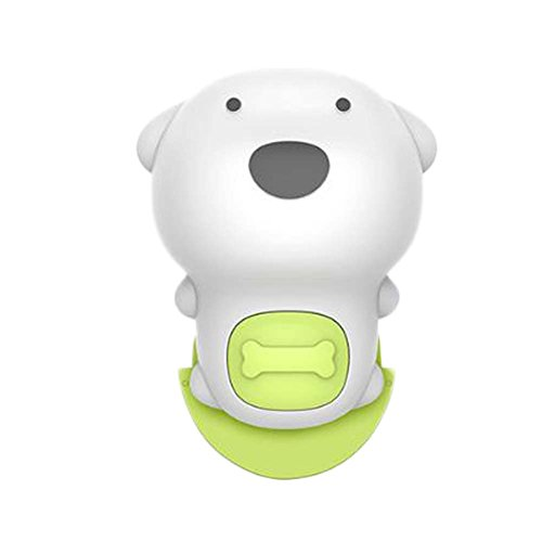 ANQI Decorative Door Stop Silicone Practical Door Stopper Cartoon Animal Door Stopper Child Safety Locks 3PCS by ANQI